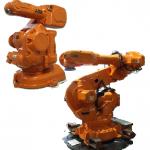 Robots industriales segunda mano reparación