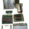 Tarjetas electrónicas robots industriales freno comunicación intercambio reparación